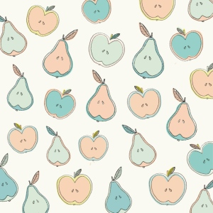 Fruity Pattern
